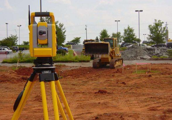 Инженерные изыскания перед возведением зданий: суть, виды и цена
