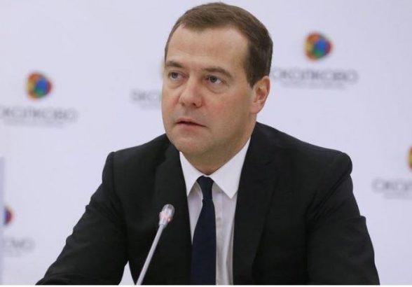 Медведев поведал, как повысить туристическую привлекательность РФ