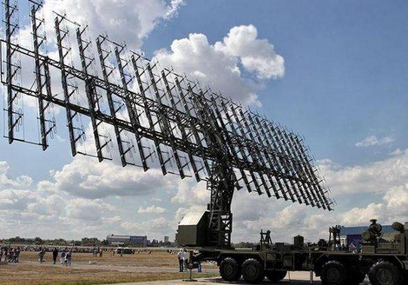 Минобороны защитит Крым сверхмощными радарами