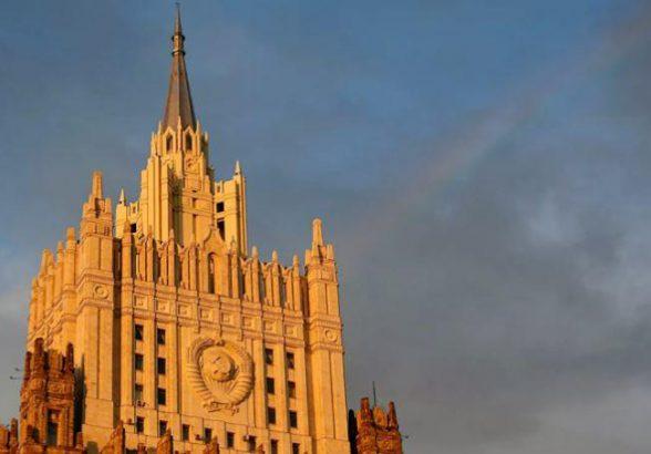 В МИД РФ сообщили о попытках США подорвать работу ООН