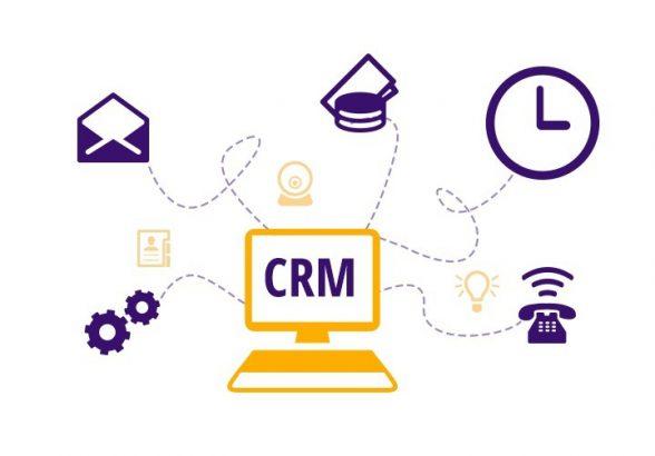 Преимущества использования системы CRM