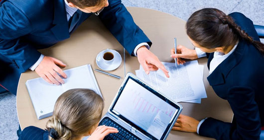 Аутсорсинговые услуги в сфере бухгалтерии от компании «Консалтинг Премиум»