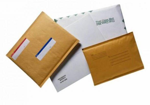 Выгода доставки документации через фирму Garantbox в Астане