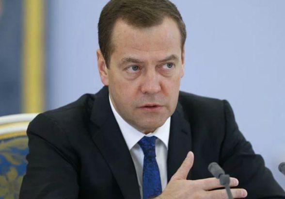 Медведев снял с должности замглавы Росавиации