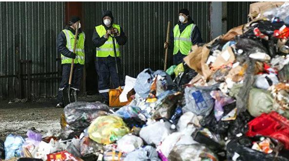 В РФ поменяют правила расчета тарифа на вывоз мусора