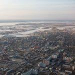 Путин одобрил строительство моста через Лену