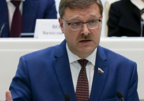 Косачев рассказал, зачем нужен «нормандский» саммит