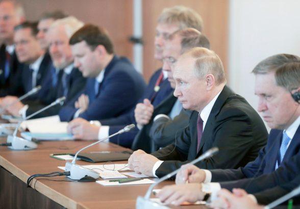 Банк России определил базовый уровень доходности вкладов на декабрь