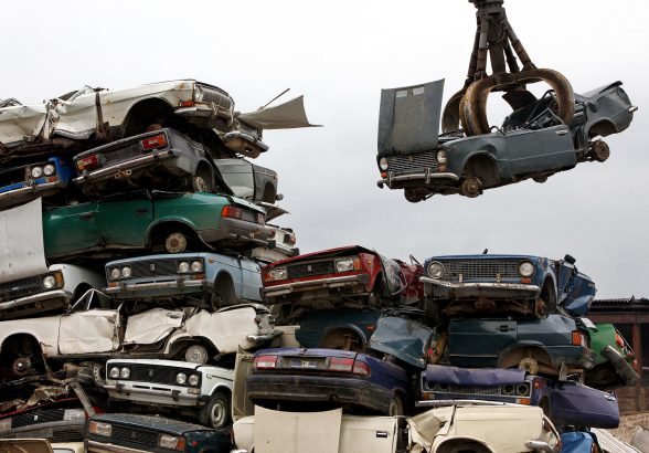Минпромторг не ожидает роста цен на автомобили