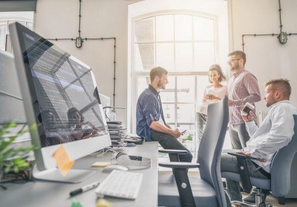 Названы самые востребованные IT-профессии в 2020 году