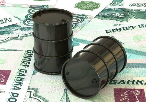 Рубль и цены на нефть в 2020 году пойдут вверх благодаря маневру США