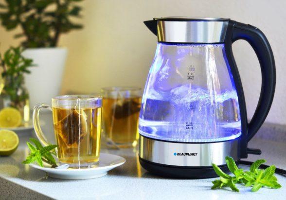 Выбор современного чайника