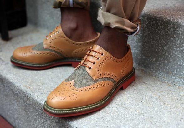 Как выбрать качественную осеннюю обувь