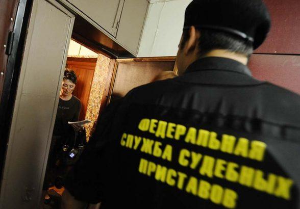 Новый законопроект закроет коллекторам доступ к долгам за ЖКУ
