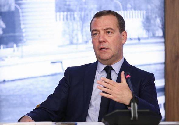 Премьер-министр: в 2019 году в России будет самая низкая инфляция за всю историю