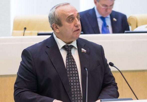 Клинцевич заявил, что только Россия заинтересована в стабилизации ситуации в Сирии