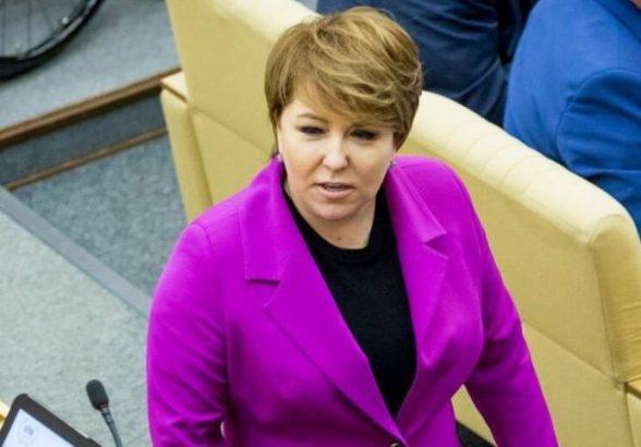Депутат Госдумы пояснила свои слова о малоимущих