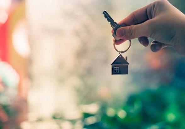 Ипотечные ставки упали до минимума