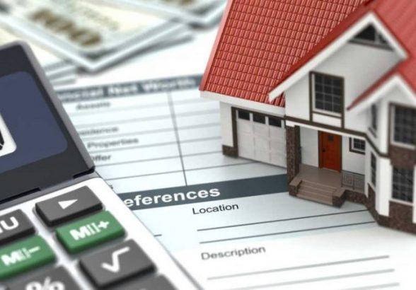 Недвижимость в качестве залога при кредитовании