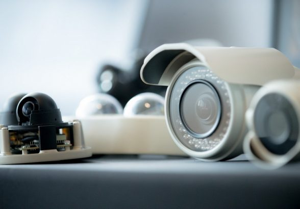 Системы видео наблюдения от компании АгатСБ.ру