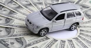 Денежные средства под залог авто
