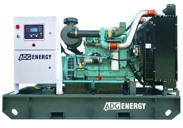 Дизельные генераторы дают независимость