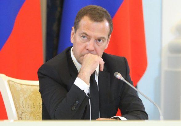 Медведев озвучил условия получения Белоруссией дополнительных мер поддержки