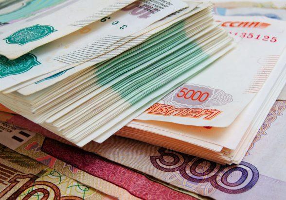 Международные резервы РФ за неделю увеличились на 0,9 млрд долларов