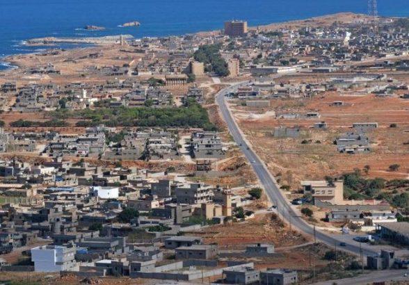Коротченко заявил, что РФ своим авторитетом помогла направить Ливию на мирный путь