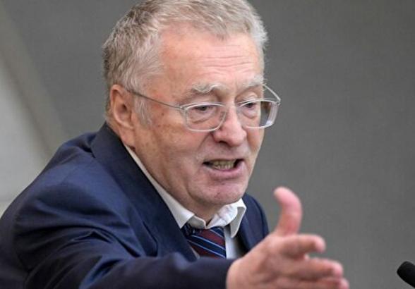 Жириновский предложил простить россиянам долги по кредитам