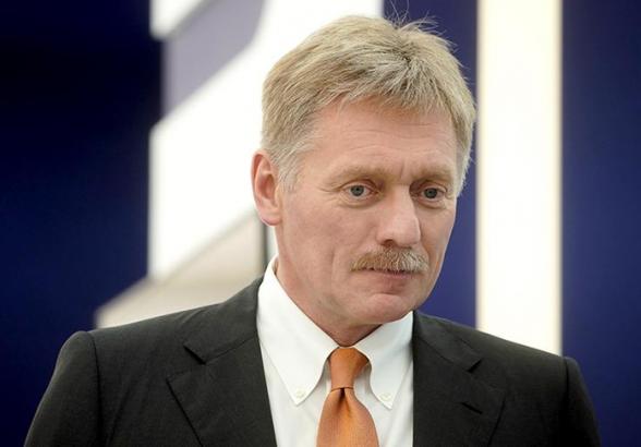 Песков рассказал об эффективном контакте между Путиным и Зеленским