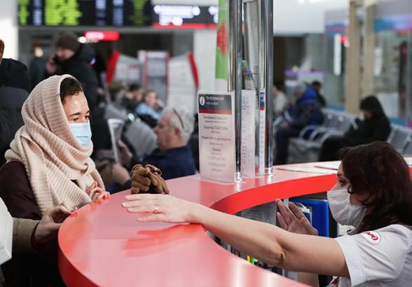 Голикова заявила об ограничении ЖД-сообщения с Китаем