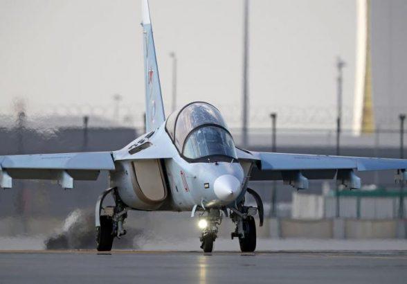 Вьетнам заказал у России самолеты Як-130 за $350 млн