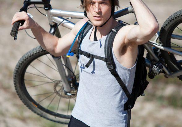Можно ли похудеть с помощью велосипеда?