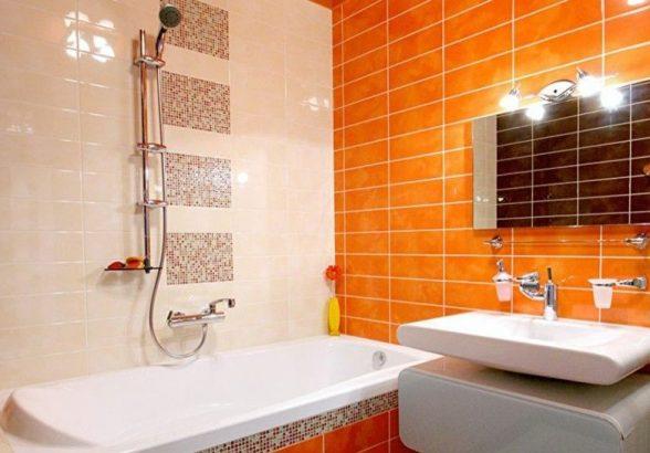 Обустройство малогабаритной ванны