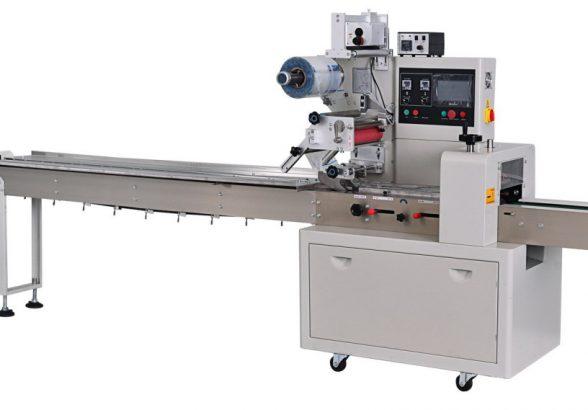 Характеристика оборудования горизонтальное фасовочное оборудование (ФЛОУПАК)