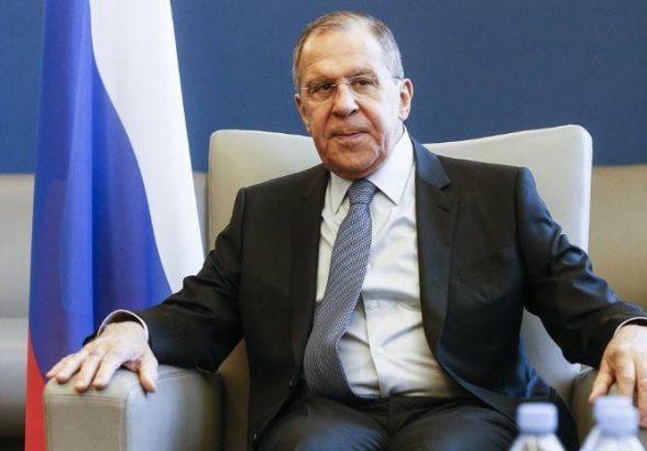 Лавров дал оценку отношений РФ и Турции