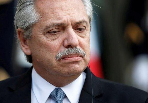 Президент Аргентины сообщил о назначении Кастро новым послом в России
