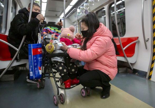 Россия приостановит пассажирское сообщение с Китаем
