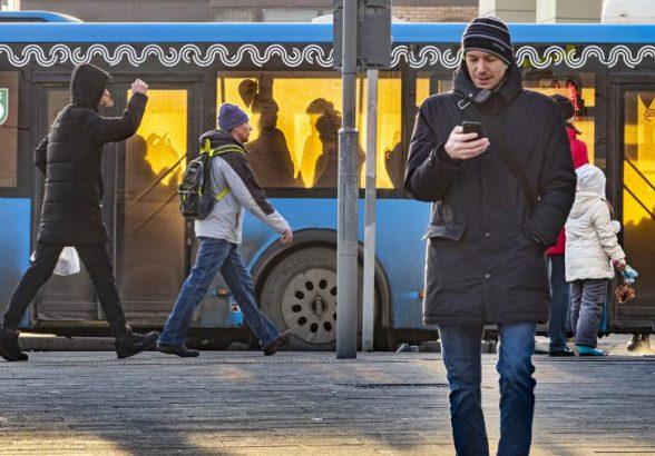 QR-код доступа: оплатить проезд в транспорте можно будет через СБП