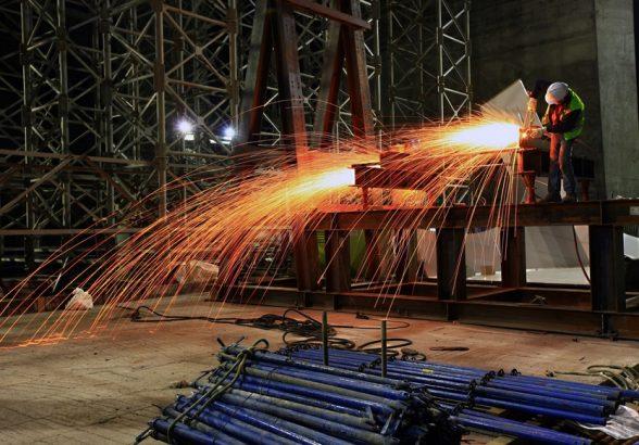 Реализации различных типов металлоконструкций и их сервисное обслуживание от компании «Квалитет»