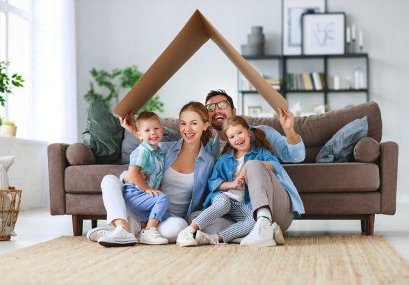 Комитет ГД одобрил проект об упрощении перехода семей на выгодную ипотеку
