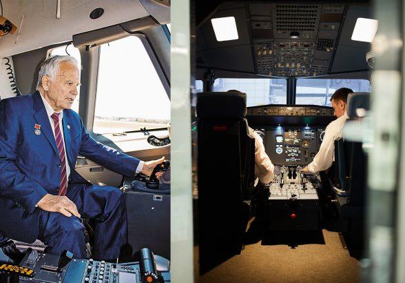 Что не так с подготовкой гражданских летчиков