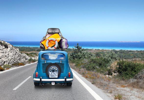 Поездка в Европу на собственном автомобиле
