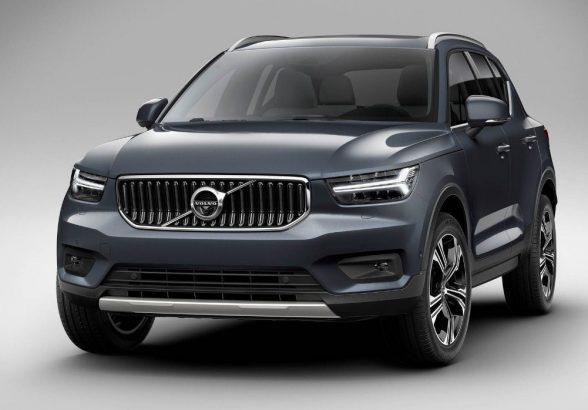 Чем впечатляют новые модели Volvo?