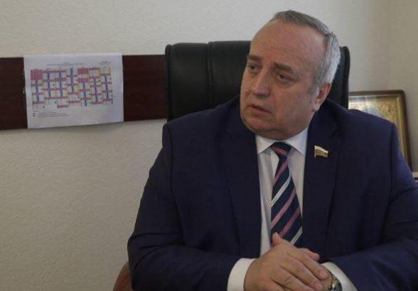Клинцевич обвинил следствие по делу MH17 в «беспределе»