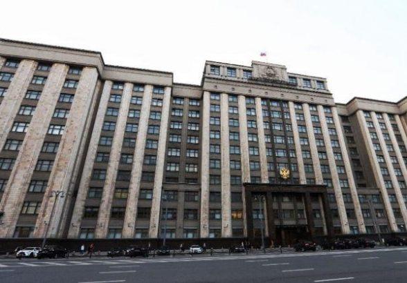 Госдума предложила наказывать штрафом до двух млн рублей за нарушение карантина