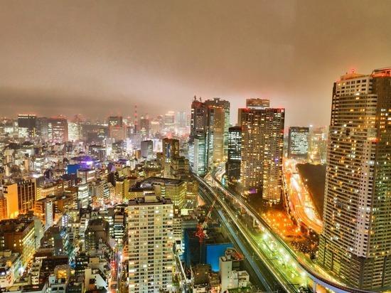 Отмена Олимпиады может стоить Японии более $74 млрд