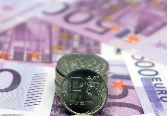 Внешнеторговый оборот России сократился на 4,4%