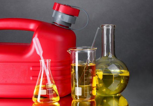 Качественный бензин – залог здорового мотора